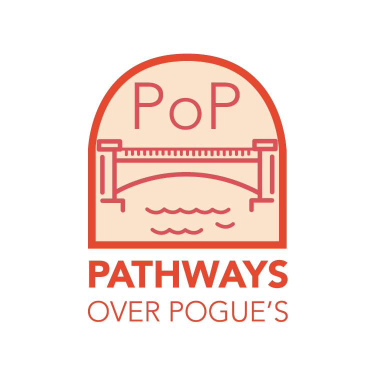 Pathways Over Pogue's